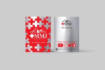 mmj packaging by jade maple