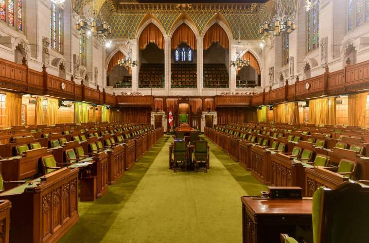 house of commons cultivation