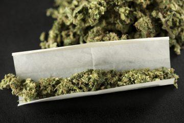 cannabis first time