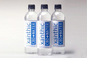 xanthic