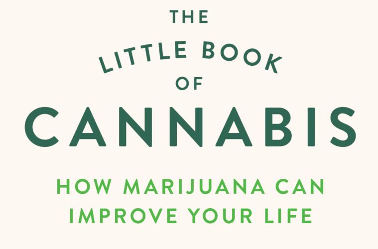 little book of cannabis