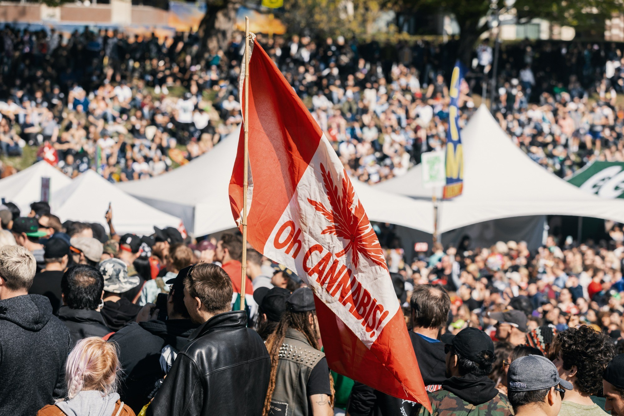 420 Vancouver 2019 Recap: The largest cannabis festival in