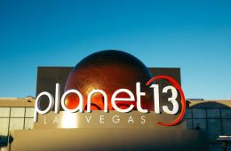 Planet 13 Cannabis Superstore