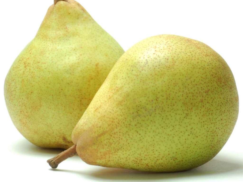 cannabis pear bowl