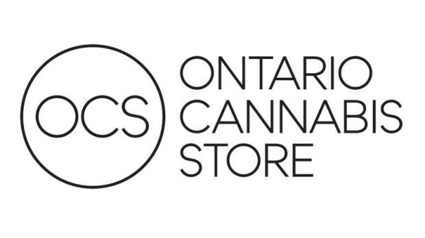 OCS - Ontario Cannabis Store