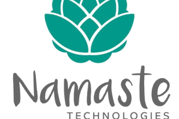 Namaste Stock Price