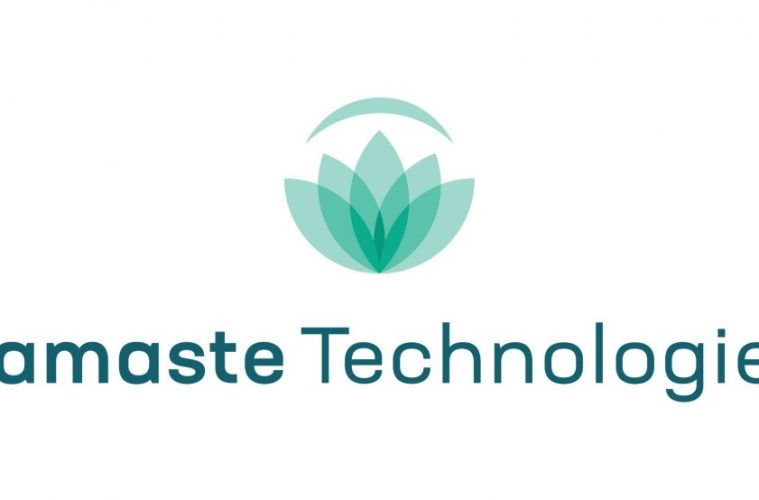 Namaste Technologies Provides Update on Strategic Investmentsdership Changes