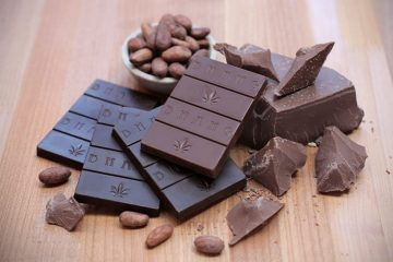 Fair-trade and sustainably-sourced chocolate edibles are on the way in Canada, Indiva