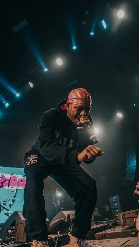 Vancouver's Lil Fest goes big with bbno$, Shoreline Mafia, Iann Dior, and more