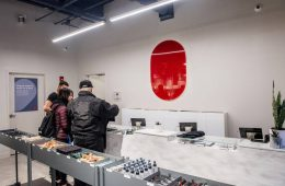 Canopy Growth closing Tokyo Smoke and Tweed retail stores