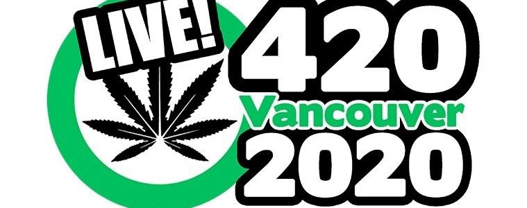 420 Vancouver 2020