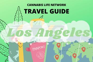 Ultimate Stoner's Guide LA