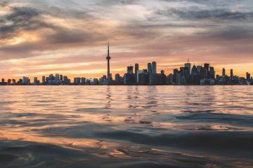 Toronto Stock Market Covid-19 Cannabis Industry