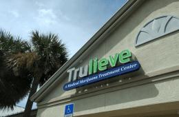 Trulieve to Open Titusville Dispensary