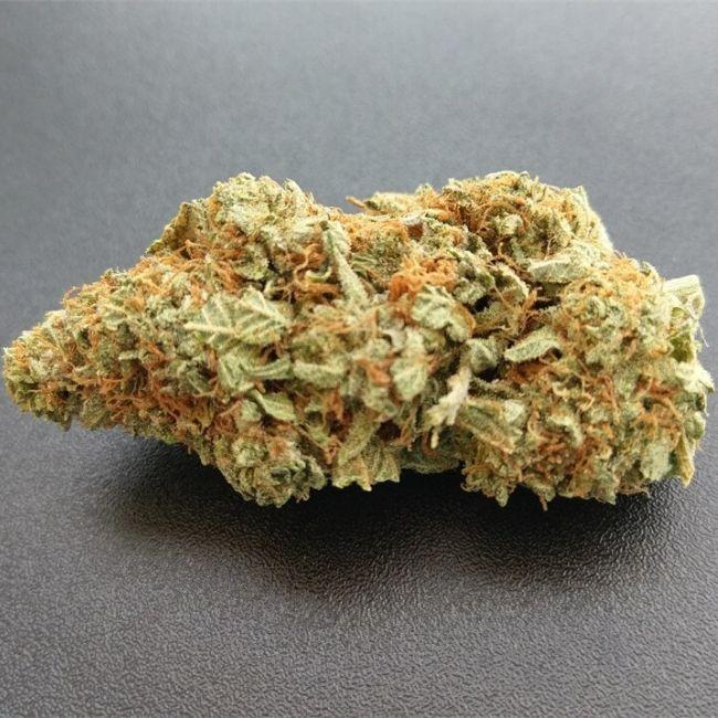 Lemon Kush Cannabis Strain