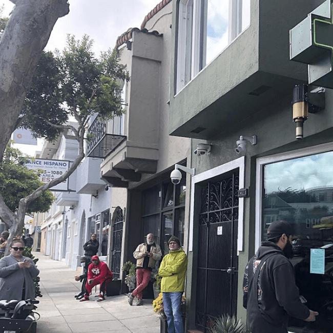 San Francisco cannabis dispensaries