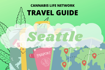 The ultimate stoners guide to seattle
