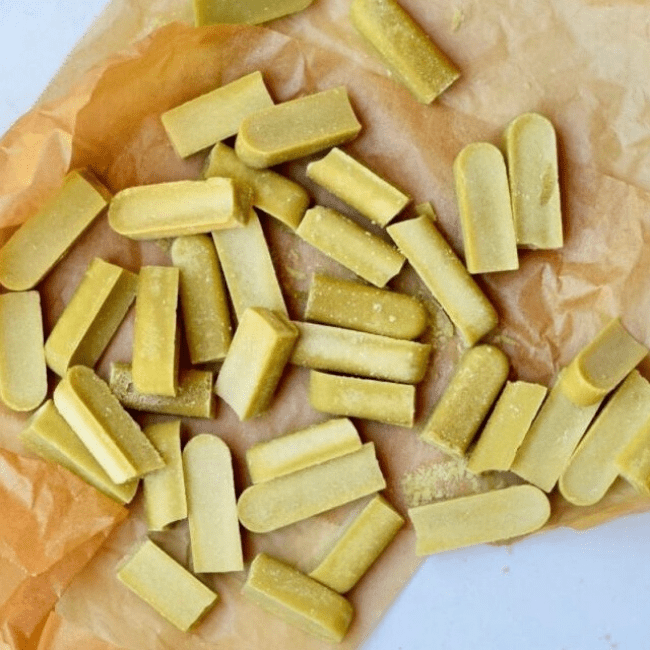 Edibles/Suppositories