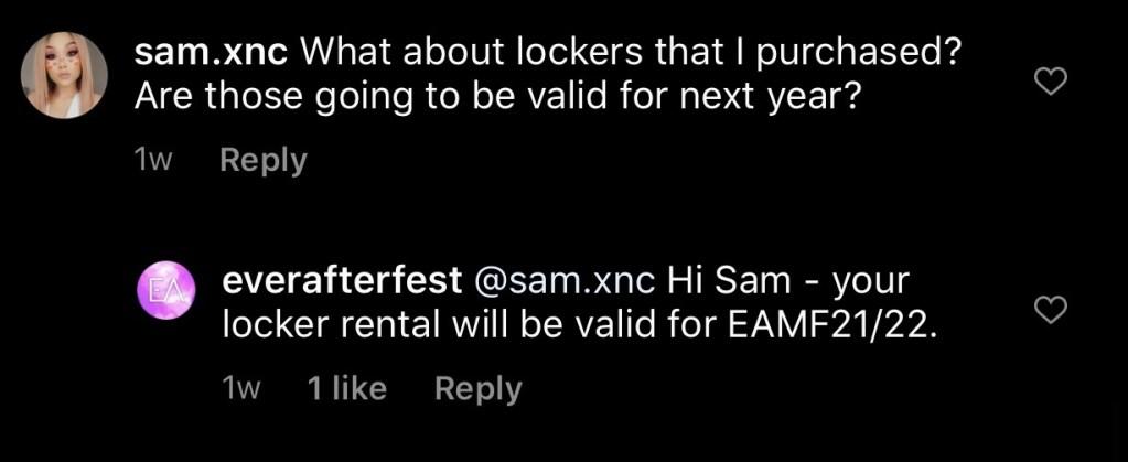 music festival cancellation 2020