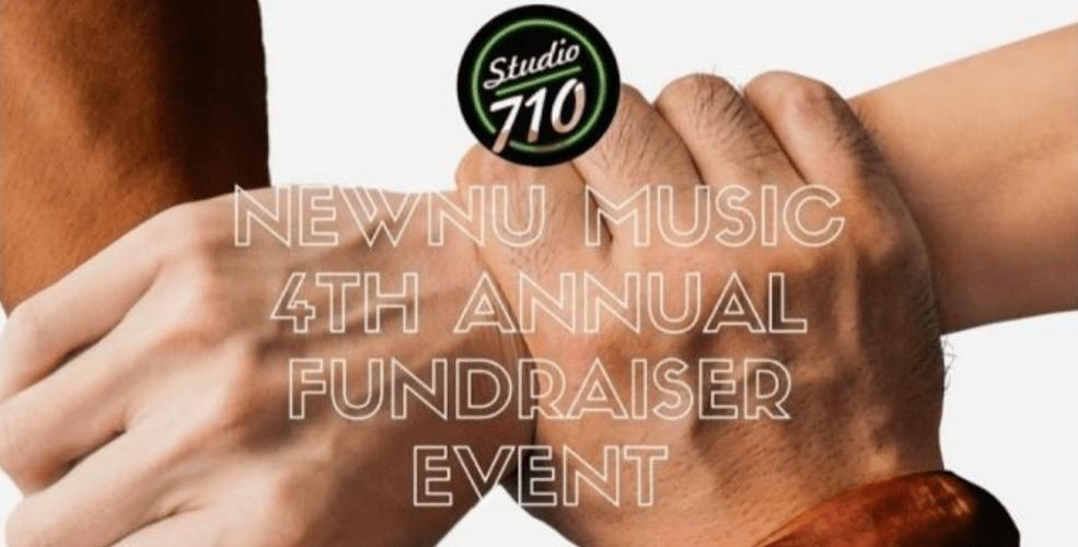Newnu Fundraiser June 13