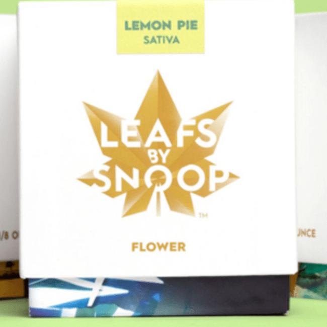 Cannabis Company Leafs by Snoop