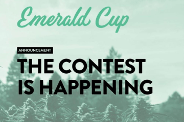 2020 California Emerald Cup