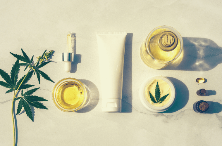BENEFITS OF ADDING CBD INFUSED COSMETICS TO YOUR DAILY BEAUTY ROUTINE