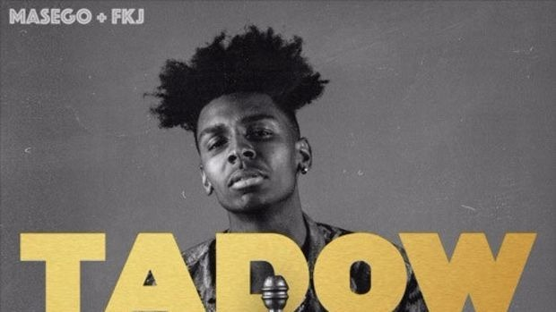 Tadow song by Masego & FKG