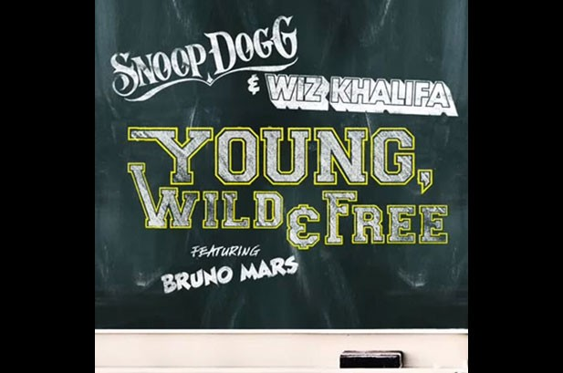 Young, Wild & Free an iconic song