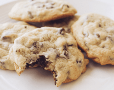 Cooking With Cannabis 101 - Peanut Butter Chocolate Chip Cookies