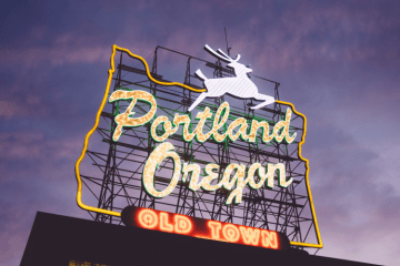 Oregon Measure 110, Drug Decriminalization And Addiction Treatment