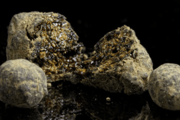 How To Make Your Own Moon Rocks, A Step By Step Guide