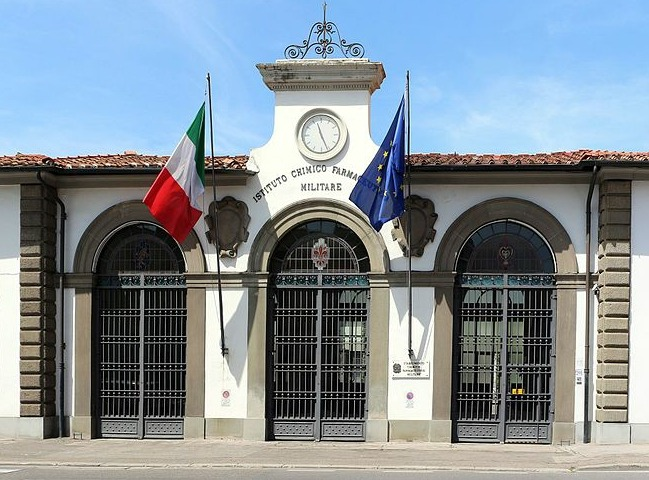 Institute of Research Italy