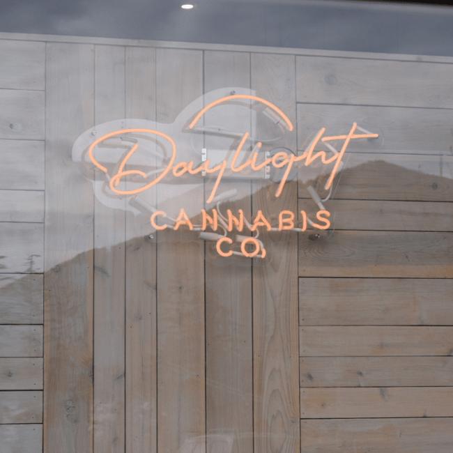 Daylight Cannabis