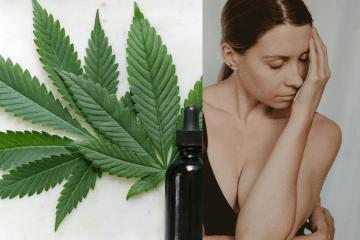 best marijuana strains for nerve pain