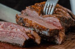 cannabis marinade for tender steak