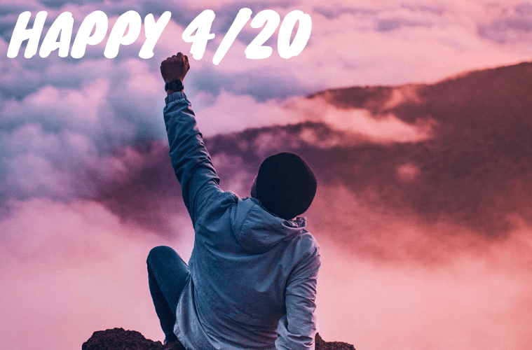 Low-Key Ways to Celebrate 4/20