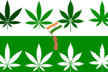 types of weed in India