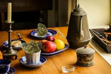 cannabis diet