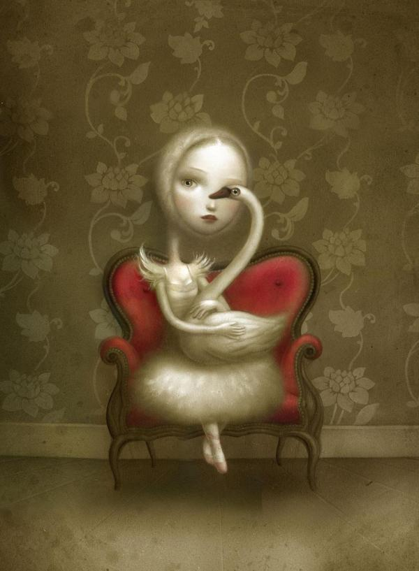 Psy Art Mark Ryden