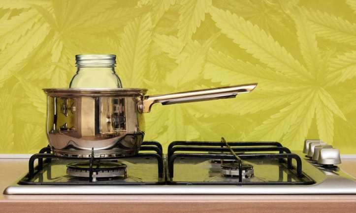 Learn How To Make THC Oil That Will Work In An E-Cig