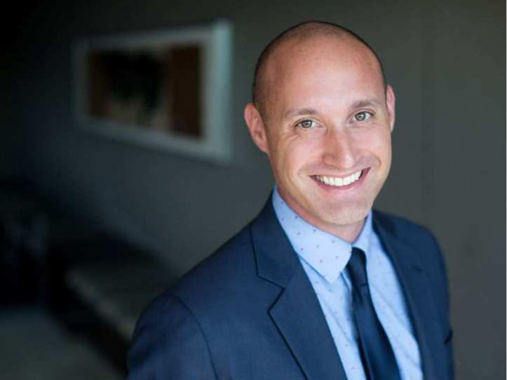 Matt Mauer is head of the cannabis law group at Minden Gross in Toronto.