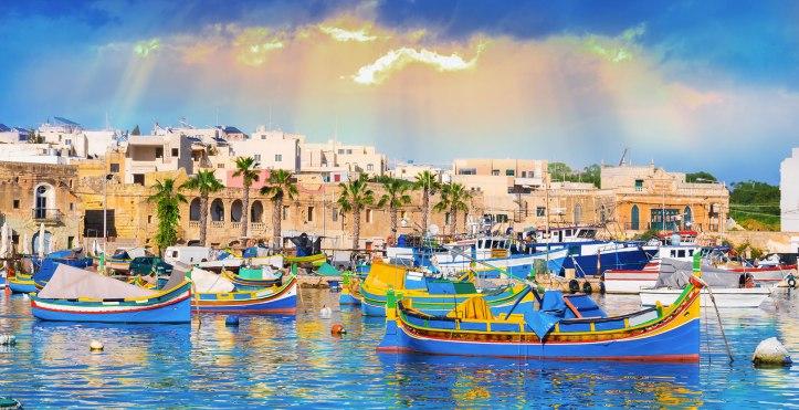Will Malta Be Europe's Next Major Cannabis Manufacturer?Will Malta Be Europe's Next Major Cannabis Manufacturer?
