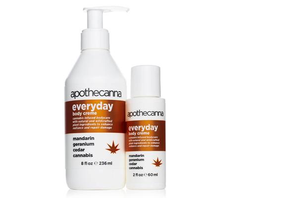 Cream Skin Cannabis Now