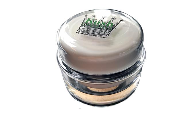 Lotion Cream Cannabis Now