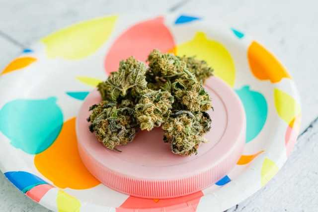 POTENCY AND DOSING GUIDELINES FOR CANNABIS EDIBLES RECIPES