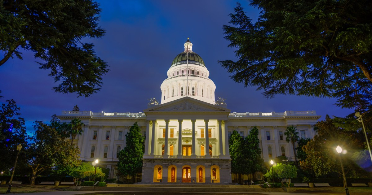 photo of It's Crunch Time For California's Cannabis Bills image