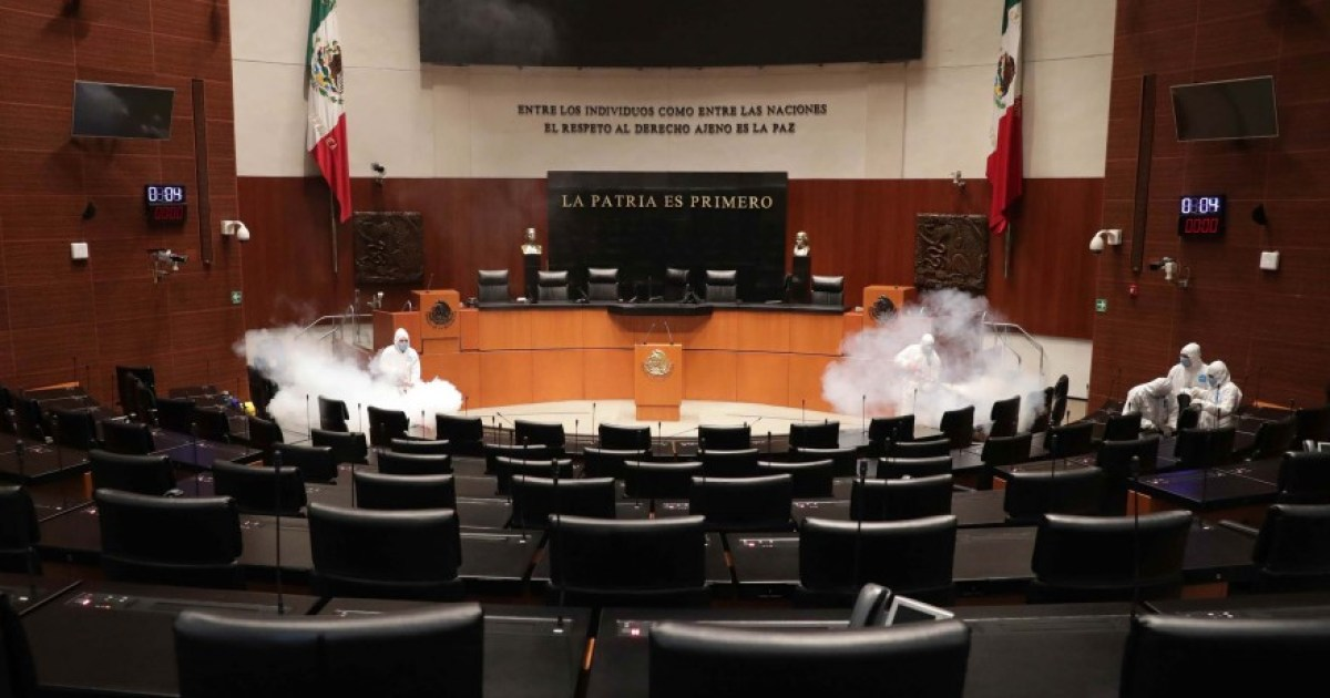 Mexico: Senate Asks Supreme Court for More Time on Cannabis Legalization
