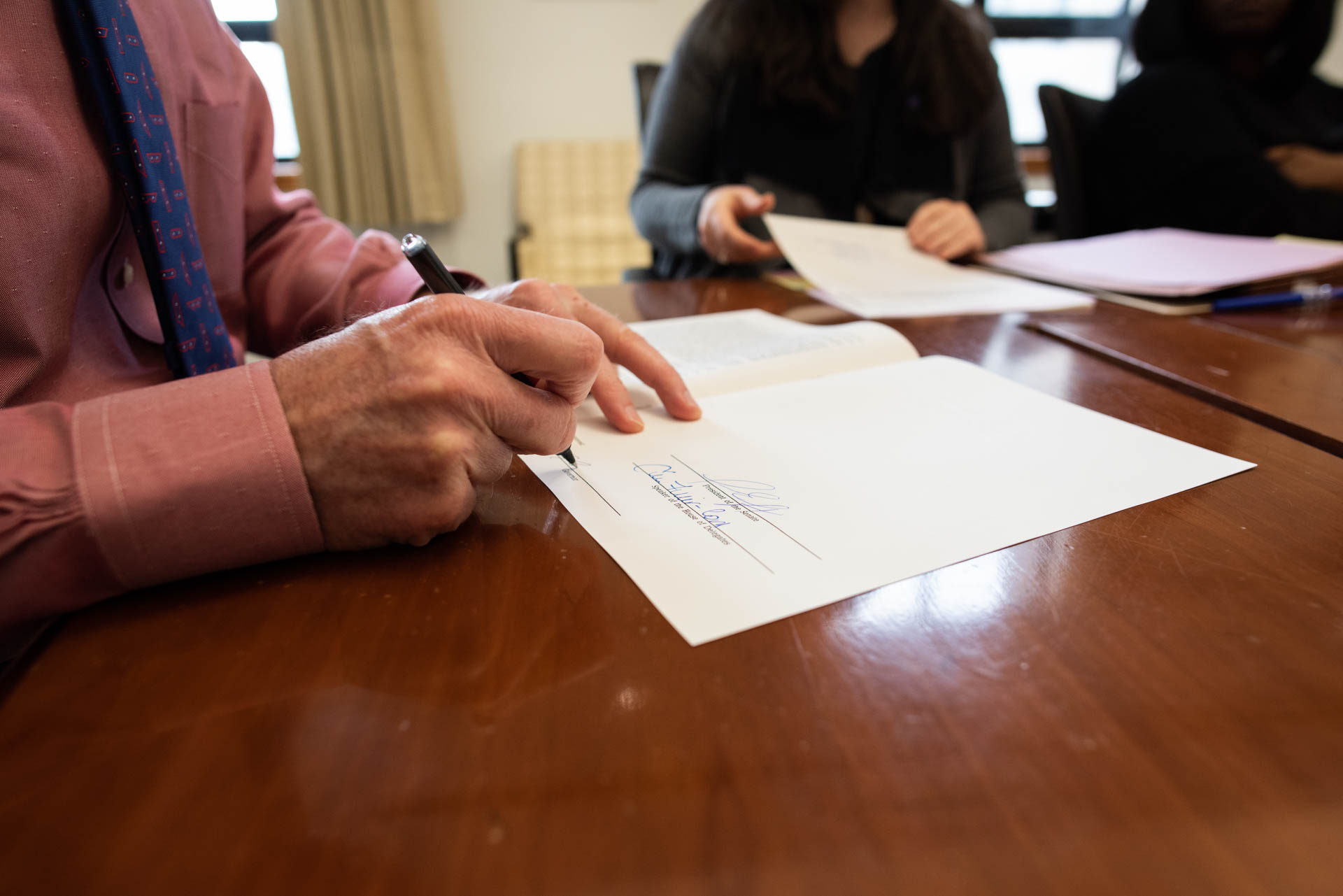 Virginia Governor Ralph Northam Signs Cannabis Decriminalization Legislation