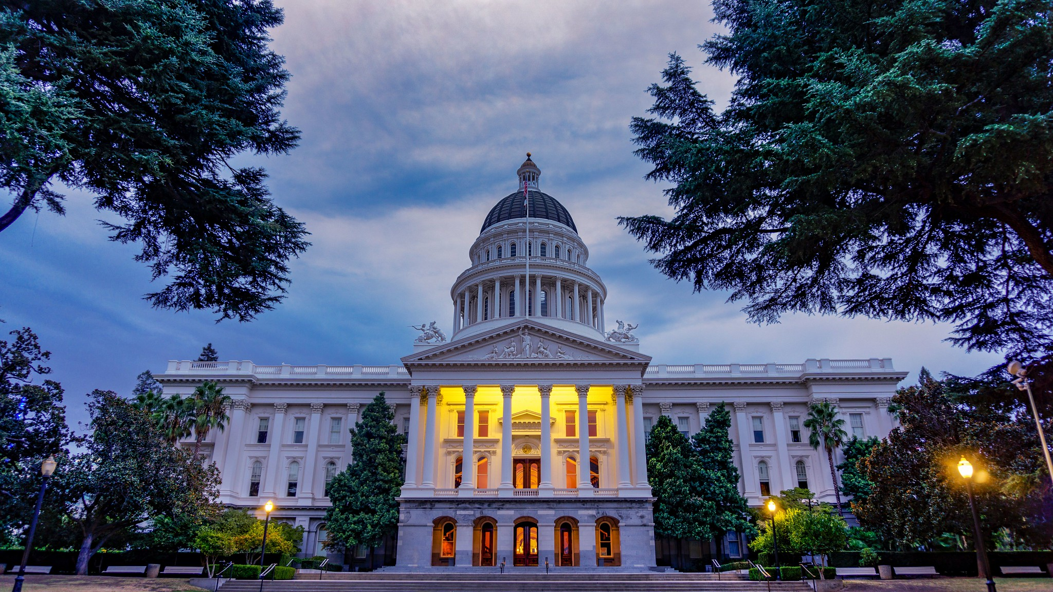 Here Are the California Cannabis Bills That Survived COVID-19 Delays